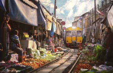 estonish train market