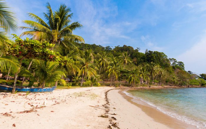 Koh Yao Islands - Southern Thailand Tour