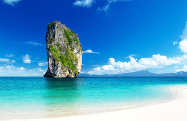 Krabi Tours - Experasia Travel