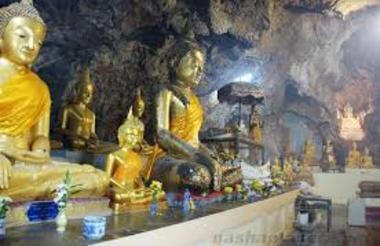 Cave Temple - Expertasia Travel Tours