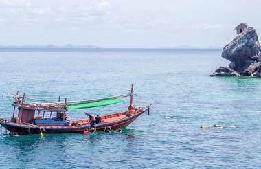 Chumpon Thailand Tour - Expertasia Travel
