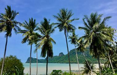 Southerrn Thailand Tours - Expertasia Travel