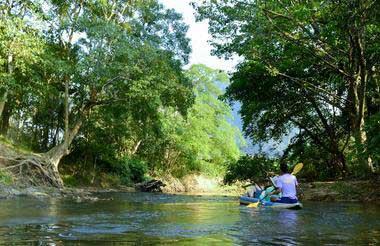 Khao Sok National Park Tour - Expertasia Travel