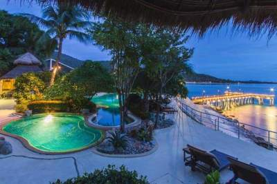 Racha Khiri Resort & Spa - Southern Thailand
