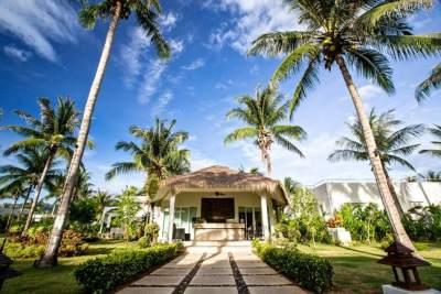 The beach Village Resort - Prachuap- Khiri Khan Province