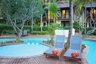Tup Kaek Sunset Beach Resort & Spa - Krabi